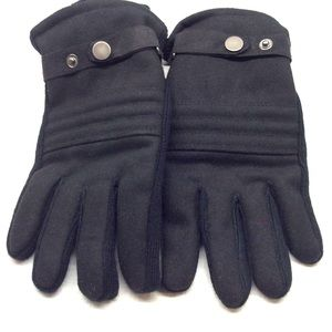 Goodfellow Co Mens Thinsulate Gloves Tech Touch